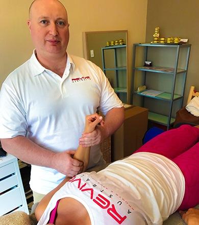 Revive-Australia -holistic-chiropractor-Igor-Mirkin